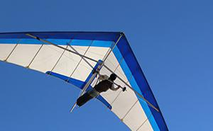 Free flight, gliders