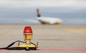 Airfield equipment