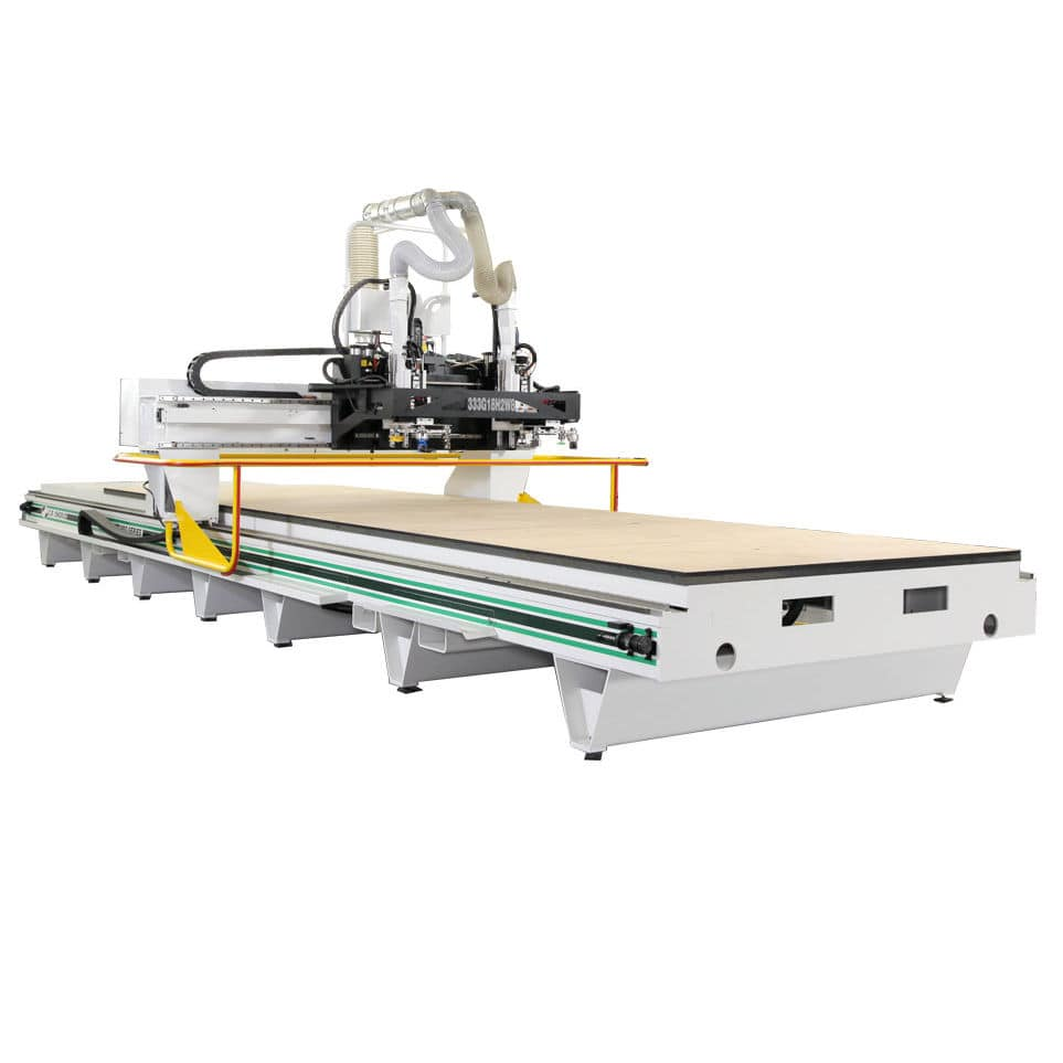 Metal Router  Axis Cnc Pro Series