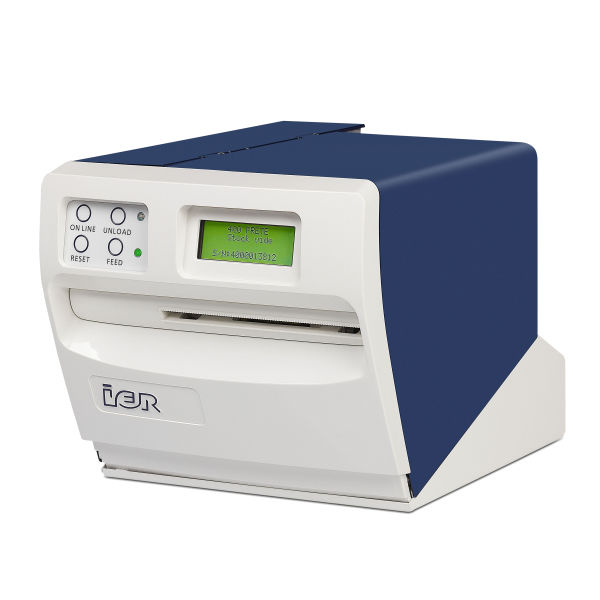 Boarding Pass Printer For Bag Tags For Airports Ier 400 Ier