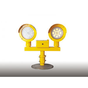 Runway Light / Halogen / Flashing / Yellow   AVM REGL