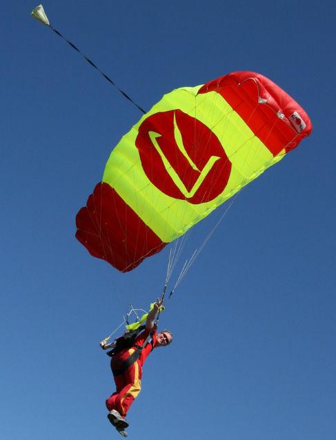sport parachute / single - Katana & Sport parachute / single - Katana - Performance Designs