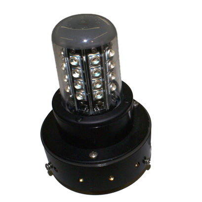 anti-collision light / LED / for helicopters  sc 1 st  AeroExpo & Anti-collision light / LED / for helicopters - DeVore Aviation ...