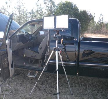 Drone antenna / HF - Marcus UAV