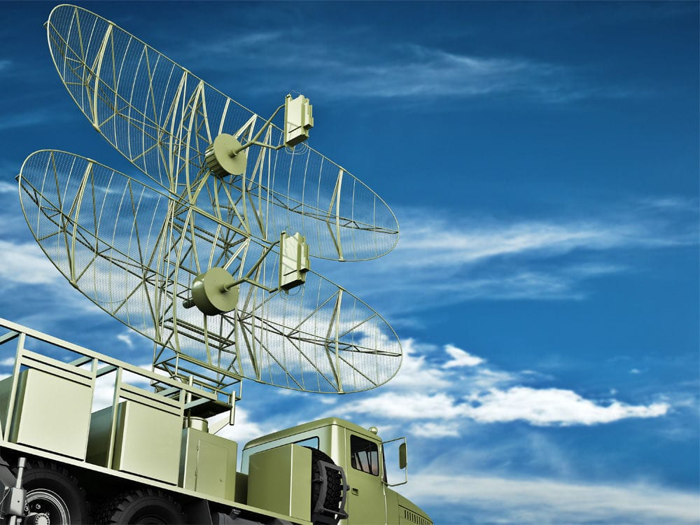 radar technologies pvt ltd