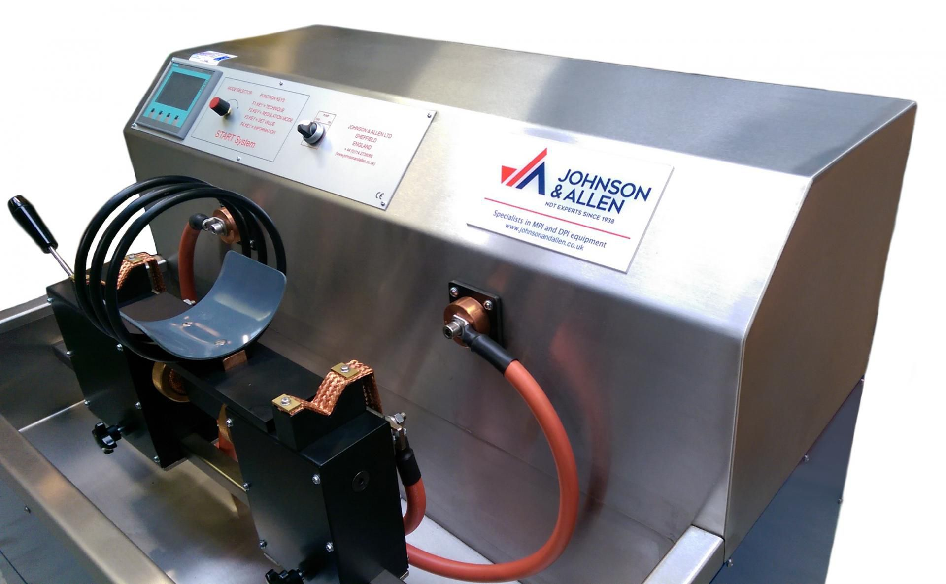 Pressure test bench / avionic system / automatic / manual - SBU 2000 ...