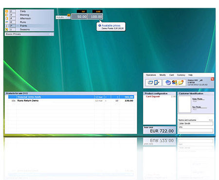 Management software / analysis / access control / for