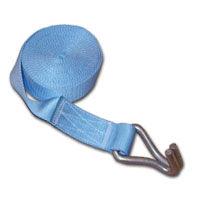 Cargo tie-down strap / polyester