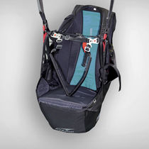 Paragliding harness bag / single / light
