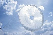 Reserve parachute