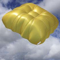 Performance parachute / cross / reserve / monoplace