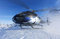 Single-rotor helicopter / tourism / utility operations / business