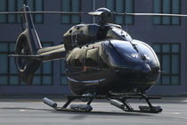 Single-rotor helicopter / business / offshore / medical evacuation