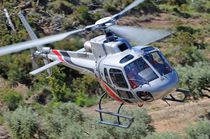 Single-rotor helicopter / transport / rescue / surveillance