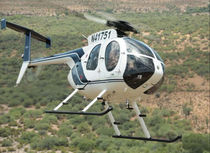 Single-rotor helicopter / utility operations / with turboshaft