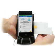 RFID card reader / non-contact / mobile / for access control