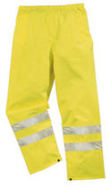 Work clothing / pants / firefighter / for ground support