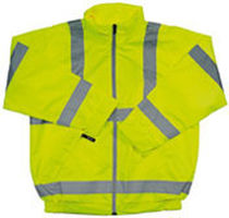 Work clothing / jacket / firefighter / waterproof