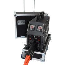 GPU load bank / aeronautical / mobile / MIL-STD