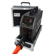 Ground power unit load bank / aeronautical / mobile / MIL-STD