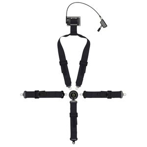 171838 10512706 helicopter seat belt all the aeronautical manufacturers