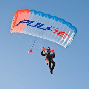sport parachute / single  sc 1 st  AeroExpo & Sport parachute - All the aeronautical manufacturers - Videos