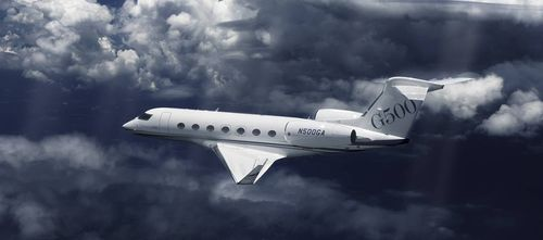 0 - 10 Pers. business aircraft - GULFSTREAM