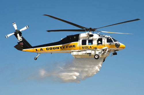 utility helicopter / rescue / water bomber / 10 - 20 Pers.