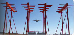 instrument landing system with glide path/slope / with localizer / category I / category II