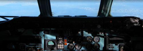 air traffic control simulator / PC-based