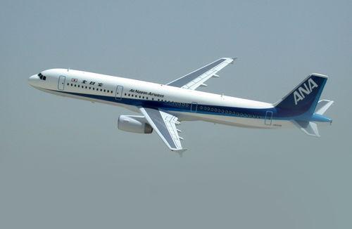 airplane model - Bader models
