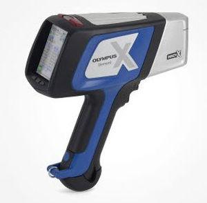 materials analyzer / portable / for aeronautics / XRD