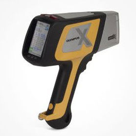 materials analyzer / portable / XRD / XRF