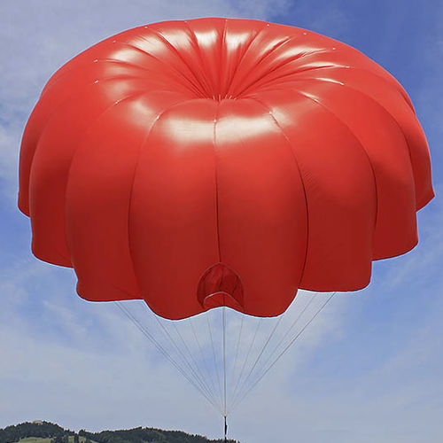 Reserve parachute / monoplace Smart series Independence-World