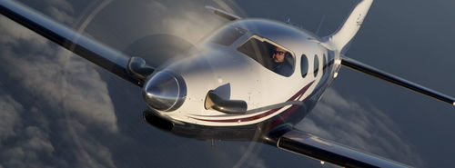 0 - 10 Pers. business aircraft - Epic Aircraft