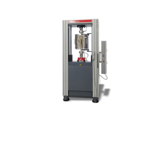 fatigue testing machine / materials / mechanical / vertical