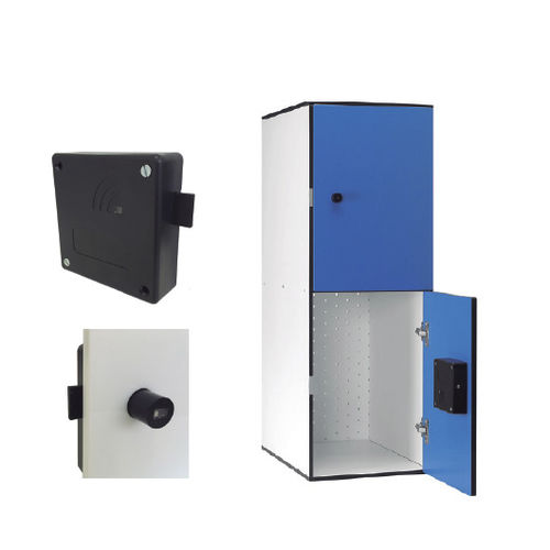 electronic lock / security / for airports