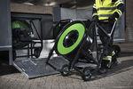 airport fan / ventilation / mobile