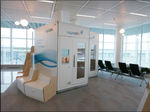 Airport sleeping cabin napcabs NAPCABS AIRPORT SLEEPING CABINS