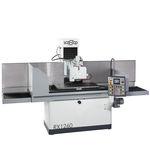 flat grinding machine / 3-axis / for aeronautics