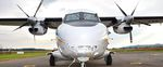 Large business aircraft / turboprop / cargo configuration / ambulance configuration  L 410 UVP-E20 AIRCRAFT INDUSTRIES, A.S.