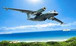 turbojet business aircraft