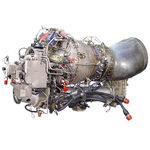 0 - 1000hp turboshaft / 300kg + / for helicopters
