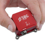 IMU inertial system / for avionics instruments / miniature / for drones