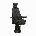 Helicopter seat / for pilots  STELIA AEROSPACE