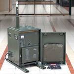 radio beacon NDB / for airports