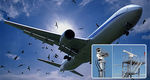Radar bird detection system / with surveillance camera / for airport runways Bird Detection System NEC CORPORATION