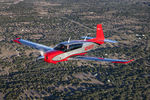 Passenger private plane / piston engine / single-engine Acclaim Ultra Mooney International Company