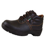 waterproof safety boots / for ground support
