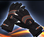 paragliding gloves / waterproof